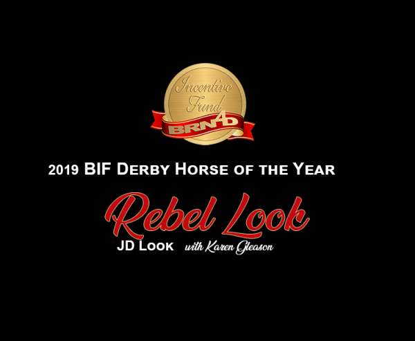 2019 BIF Derby Horse of the Year